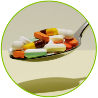 Препараты по заболеваниям