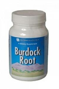 Корни лопуха  Burdock Root